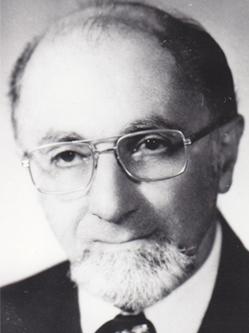 Арам Берберян-Датев
