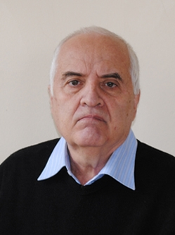 Жорж Бонев