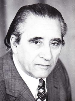 Борис Ибришимов