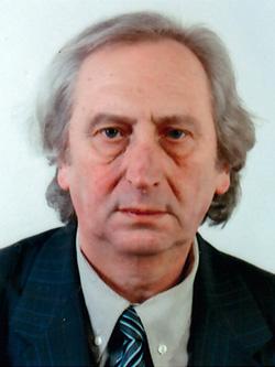 Stefan Iliev