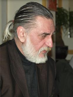 Кирил Илиевски
