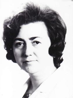 Живка Клинкова