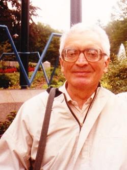 Людмил Йотов