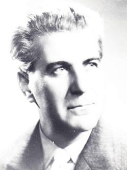Димитър Иванов Караджов