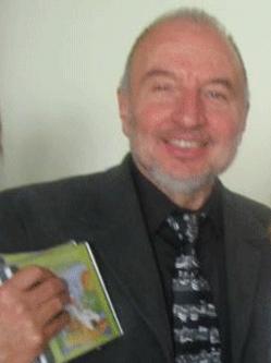 Красимир Милетков