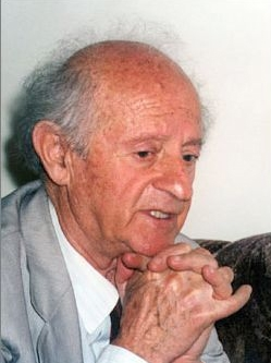 Николай Кауфман