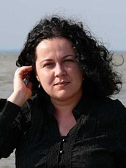 Мария Панайотова