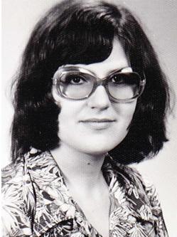 Росица Петкова