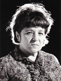 Мара Петрова