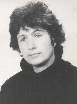 Мария Самоковлиева