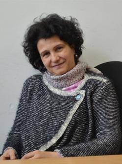Milena Shushulova-Pavlova