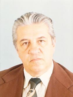 Евгений Аврамов