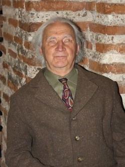 Стоян Бабеков