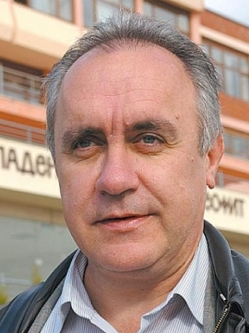 Йордан Гошев