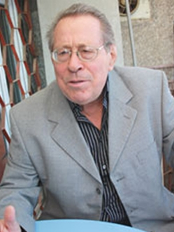 Константин Шопов
