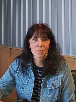 Мария Ганева