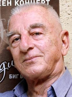 Борис Карадимчев