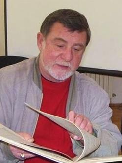 Стефан Драгостинов