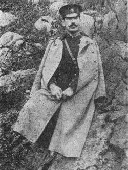 Александър Морфов