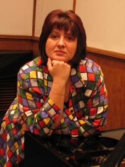 Борислава Танева
