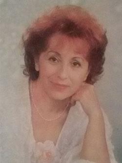 Зорница Попова