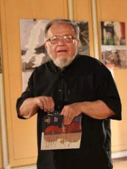 Николай Стойков