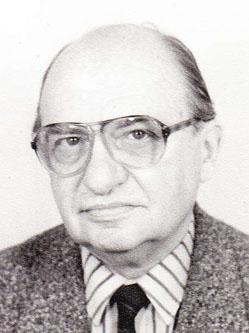 Дечо Таралежков