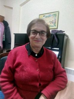 Майя Райкова